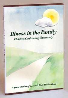 Illness DVD Cover